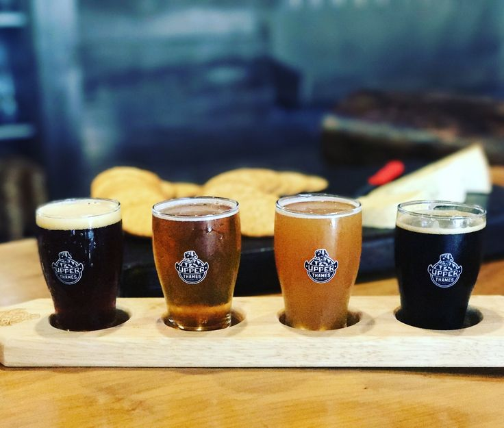 Awesome Cheese, Great Beer + Cool Art: So Much To See In Oxford County, Ontario Article by Jim Byers travel