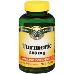 Pinner says: Turmeric has definitely helped to ease the nerve pain plus-it has a whole host of other benefits.  (up to 35 percent of neuropathies are a mystery and undiagnosed.) Trying this.