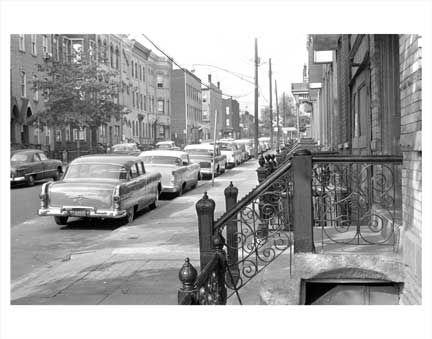 Ave Long Island City