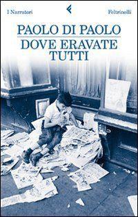 Italo Tramontana ripercorre gli anni feroci della sua crescita, avanti e indietro tra la vicende private e familiari ele questioni di politica e società italiane. Si cerca, cerca di carpirsi, cerc…