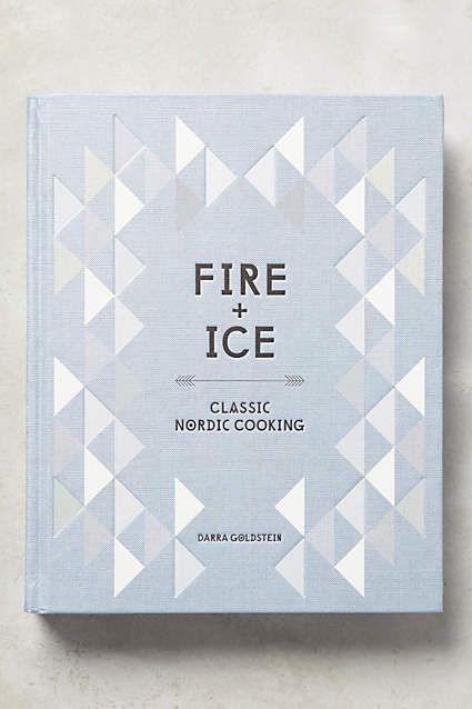 Fire And Ice - anthropologie.com