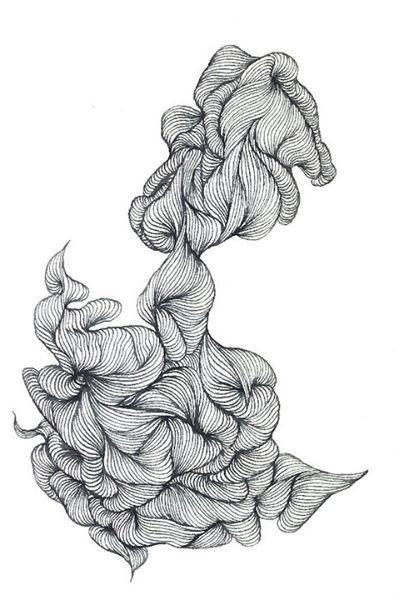Greyer Gill  Abstract Art