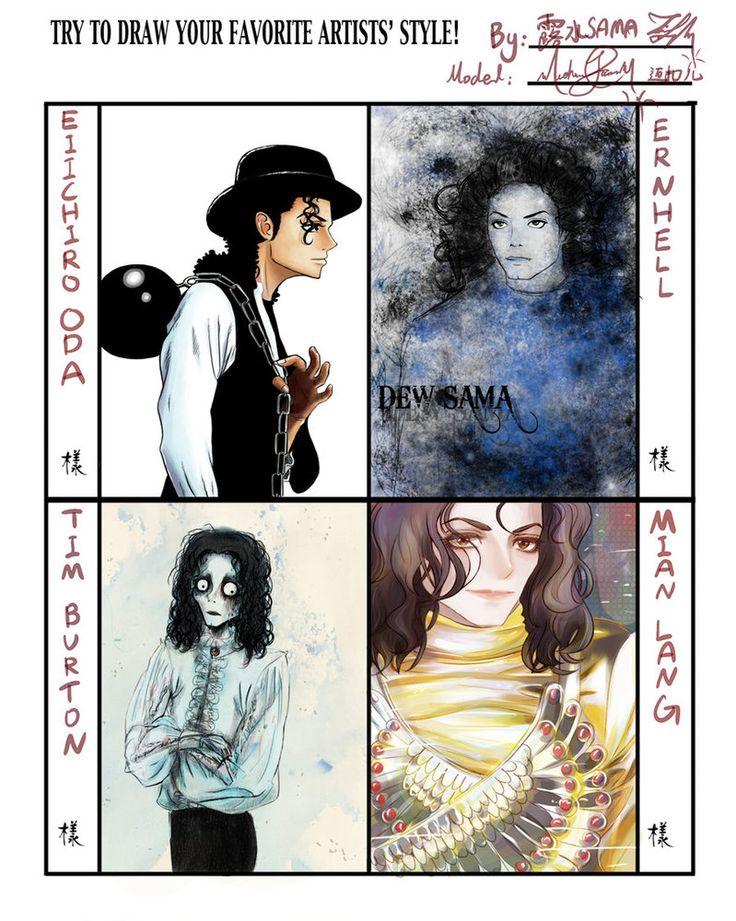 Person Mobian Meme - Michael Jackson by MJSonic1993 on DeviantArt