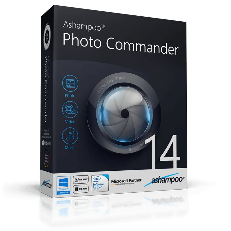 Ashampoo Photo Commander 14 –Review and giveaway