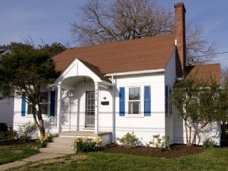 Rehoboth Beach House Rental: 1927 Cape Cod - August Dates Available | HomeAway