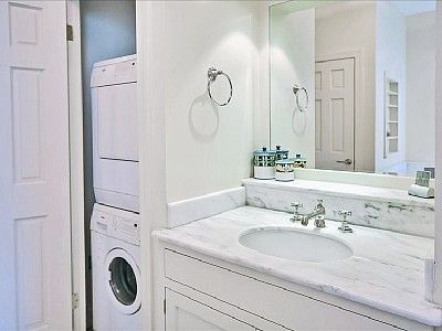 Remodel Bathroom Laundry Room best 25+ laundry in bathroom ideas only on pinterest | laundry