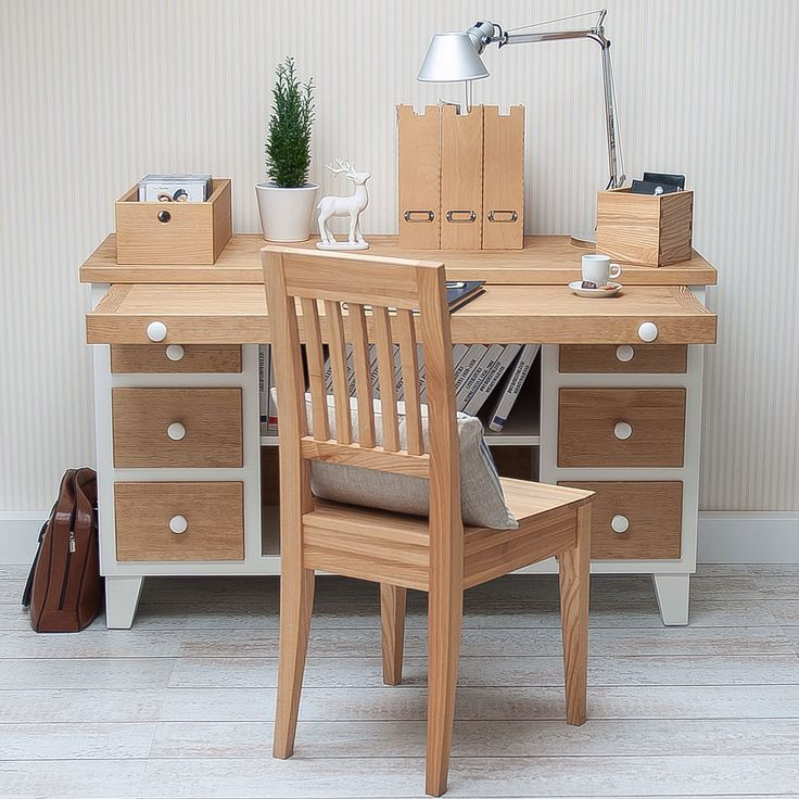 #furniture#wood#woodenfurnitures#office#homeoffice#natural#scandinavianstyle#design#desk
