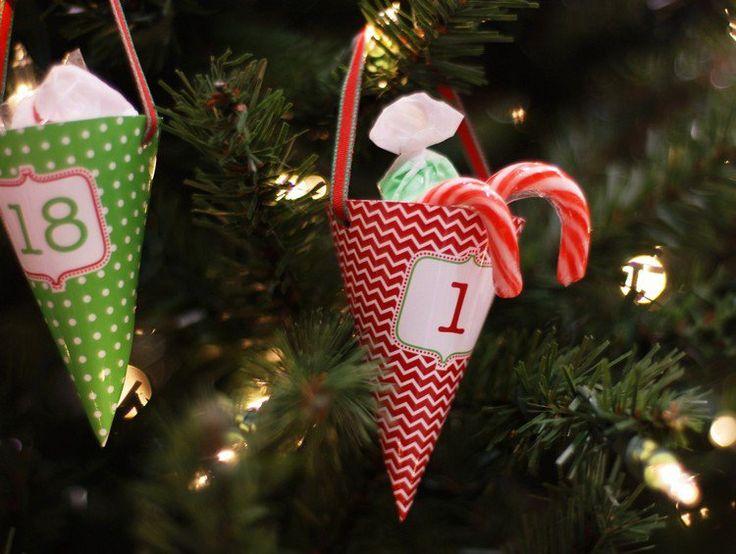 Si cette année vous souhaitez créer votre propre déco Noël, vous êtes au bon endroit! Deavita vous présentera plusieurs idées bricolage de Noël, donc, inta