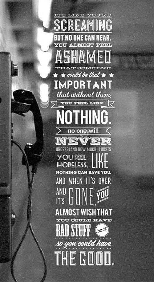 Inspirational-Typography-Design-Posters-With-Quotes-20.jpg (500×916) --- love  this layout