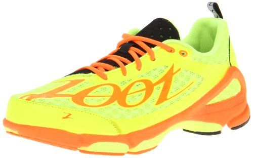 cool Zoot Men's M TT Trainer 2.0 Running Shoe Reviews