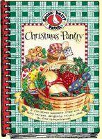 all goose berry cookbooks | Recipe Book Review : The gooseberry patch recipe cookbook contains ...
