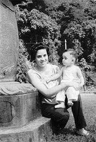 Google+ / Renato e sua mãe
