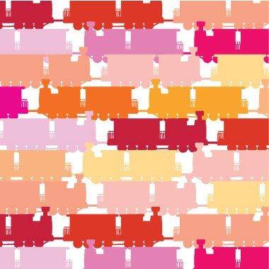 172 best images about train fabric trim and patches on for Fabric with trains pattern