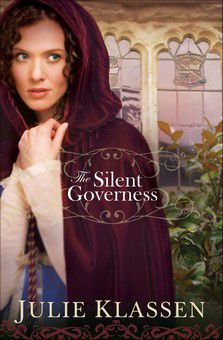 Julie Klassen won the Christy Award for this book and was a finalist for other awards. It started off in a dash and kept me glued to the pages. Loved it. ~JLL