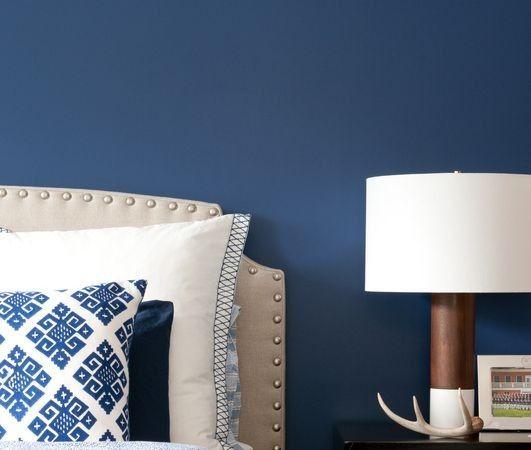 Feng Shui Slaapkamer Boven Keuken : Slaapkamers op Pinterest – Blauwe Slaapkamer Verf, Blauwe Slaapkamers