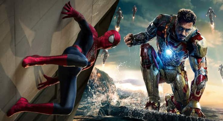 Time to welcome new Spidey #SPIDERMAN:Homecoming (Reviews)