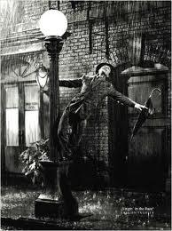 Singin' in the rain: Genekelli, Film, Rainy Day, Singing, I'M Happy, Favorite Movie, Dance, Feelings, Gene Kelly