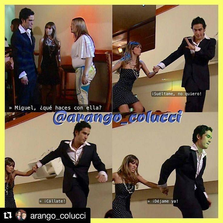 #Repost @arango_colucci with @repostapp   Maratón Ponny !! #mia #colucci #y #miguel  #arango  #miaymiguel #MyM  #anahi #puente #y #alfonso  #herrera  #aya  #annie #poncho  #ponny  #AyA  #rebelde #rbd #rbdporsiempre #telenovela #televisa  #love  #rebeldeennetflix #arangocoluccilovers @anahi @ponchohd