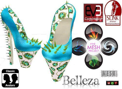dare 2be Uni-qu3: jewels on ur feet...compilation..unique designS......