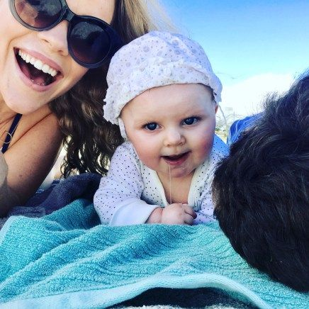 #Mummyblogger #babyblog #motherdaughter