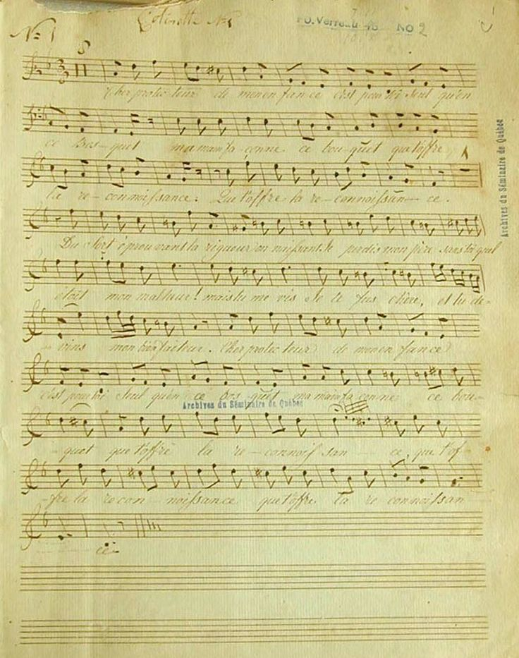 Today in Canadian Art History: January 14, 1790 - The First Opera is Performed in Canada