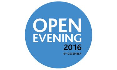 Open Days/Evenings | ION