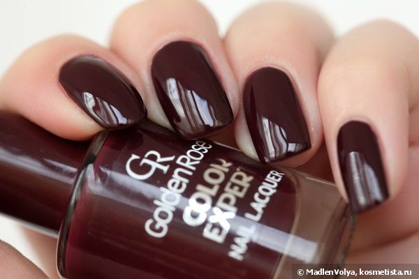 Golden Rose Color Expert Nail Lacquer №29