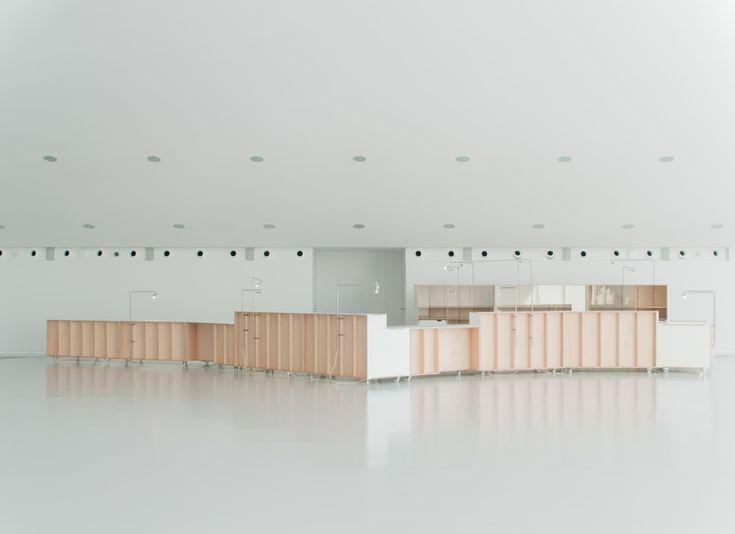 Marc Barani Architecte, Christophe Presle Architectes, Ludmilla Cerveny, Serge Demailly · Grand Nancy Congrès Centre Prouvé