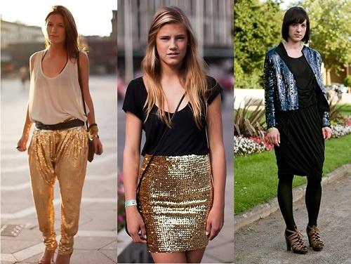 Italy Street Fashion Summer