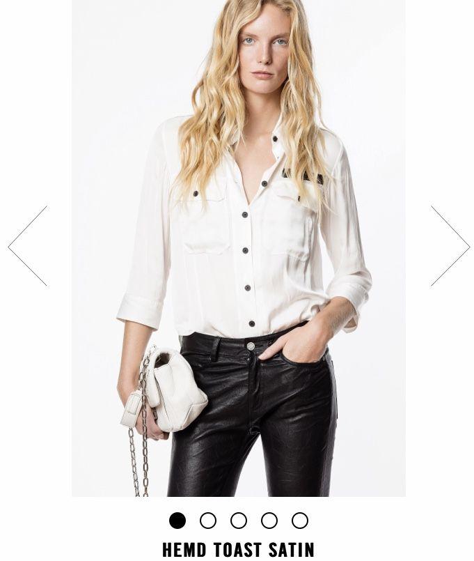 301279720cc805 Pin by Code T on GD | Satin shirt, Black satin shirt, Shirts