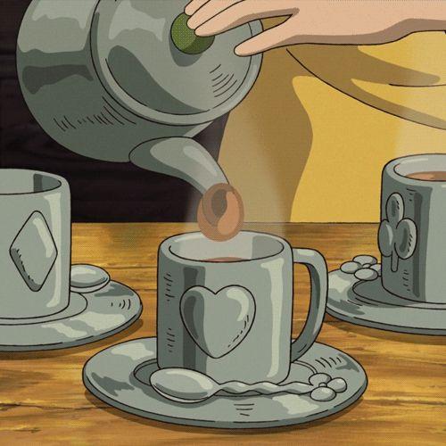 hayao miyazaki food studio ghibli anime food the secret world of ...