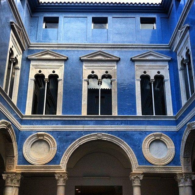 Museo de Bellas Artes de Valencia, gran pinacoteca