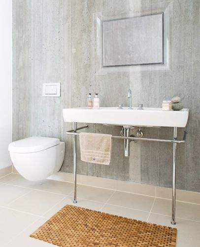 Bathroom Design Qualification 42 best easy-to-clean bathrooms images on pinterest | bathroom