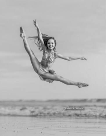 I personally love Maddie's photo shoot by David. He is an amazing photographer!