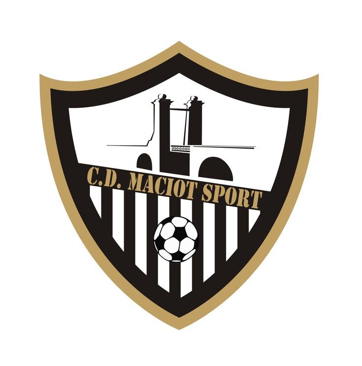 Logo Club Deportivo Maciot Sport