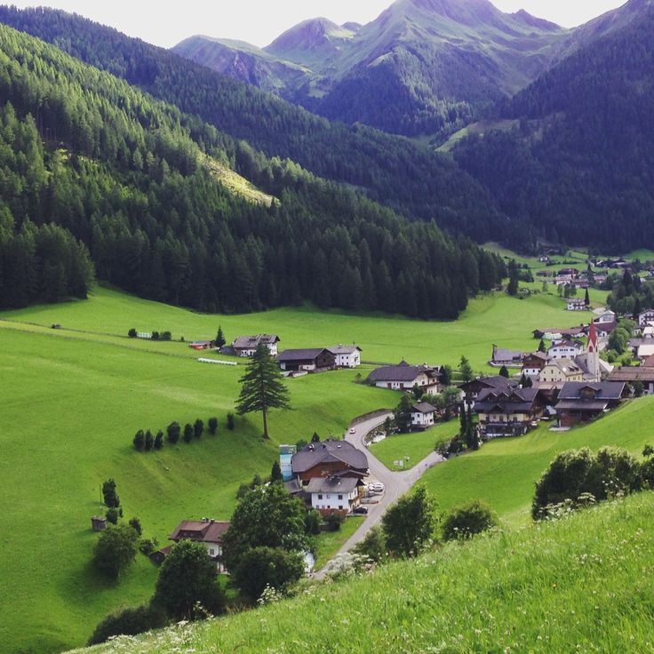Rio Bianco - Valle Aurina - Italia