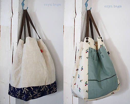 ErynBags / Bag No. 160