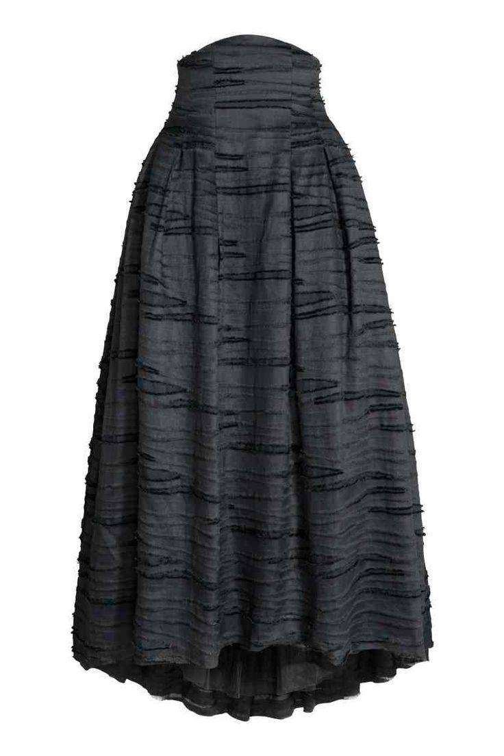 les 25 meilleures id es concernant jupe longue taille haute sur pinterest diy jupe taille. Black Bedroom Furniture Sets. Home Design Ideas