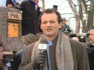 Phil Connors in Groundhog Day #lover #archetype #brandpersonality