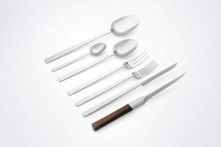 John Pawson - Flatware and Steak Knife