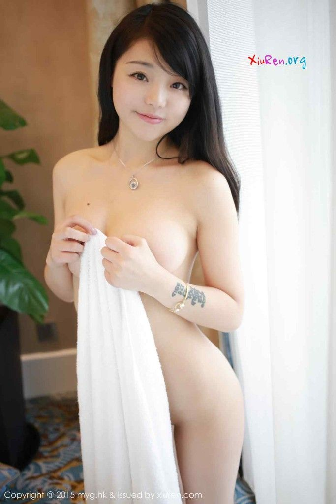 nude asian models