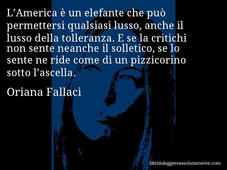 Cartolina con aforisma di Oriana Fallaci (26)