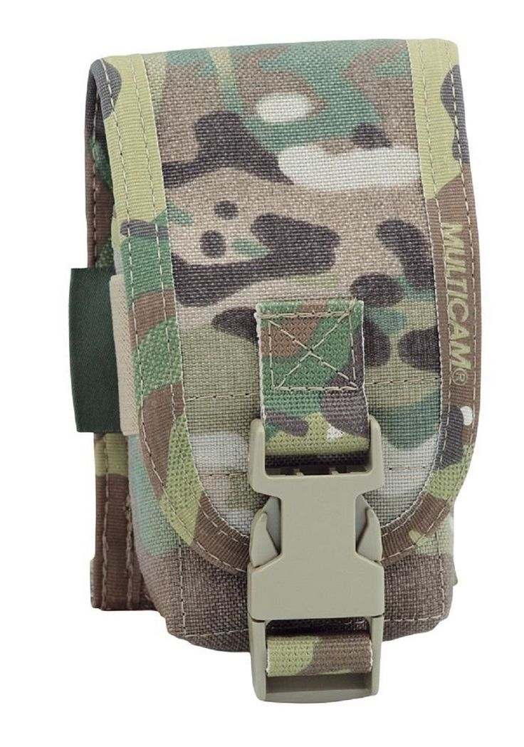 Rauchgranatentasche WARRIOR Elite Ops Multicam