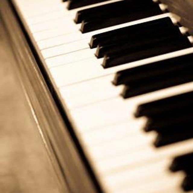 Ivory Piano Keys Will Yellow Over Time Learnpianokeys Piano Ivory Piano Blues Piano