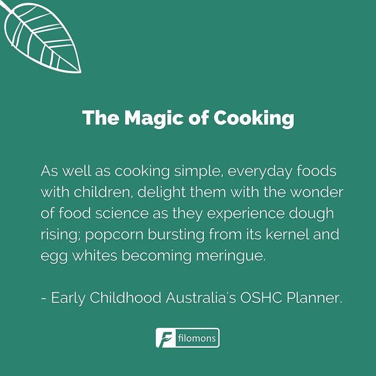 This tip and others can be found  in the Outside School Hours Care Daily Planner written by Early Childhood Australia.  Thanks ECA!