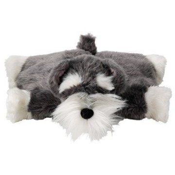 So It S A Schnauzer Pillow Pet I Need You Schnauzer