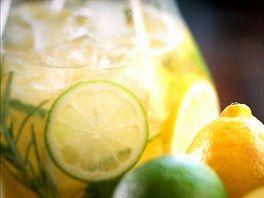 Citronáda podle Dity P.