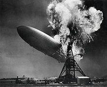 Гинденбург (дирижабль) — Википедия