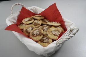 Jødekager (ca. 90 stk.) 4