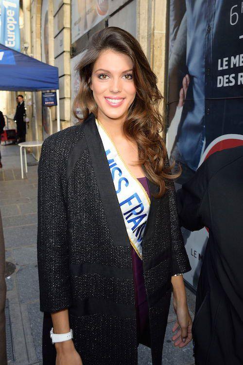 Exclu Public : Photos : Miss France 2016 : Découvrez Matthieu, Le Chéri D'Iris Mittenaere !